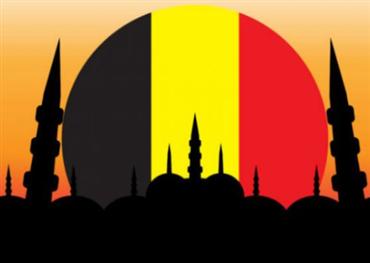 حزب الإسلام يربك الخطاب السياسي البلجيكي