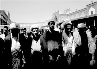 اليمن وعمائم الشيطان