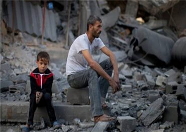خطة أمريكية أممية قطرية لتمويل غزة