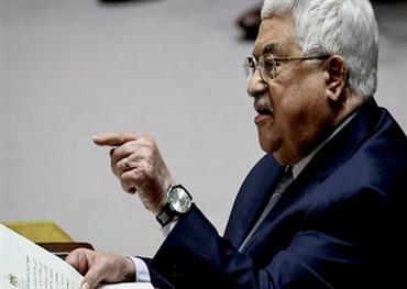 أهداف عباس من وراء حل التشريعي