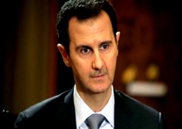 """هل فضلت طهران """"إسرائيل"""" على الأسد؟!"""