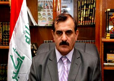 محافظ ديالي الأسبق: الموصل ضحية إرهاب إيراني داعشي مشترك