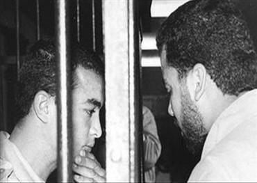 أيمن حسن..بطل من ذاكرة مصر