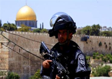 القدس .. فصل جديد من الاعتداءات