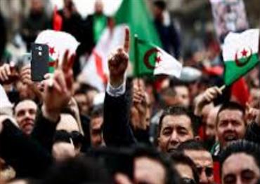 الدولة والهوية في الجزائر