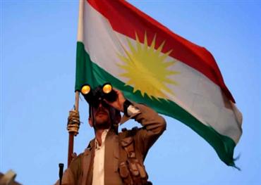 الموقف الأمريكي من الأزمة الكردية