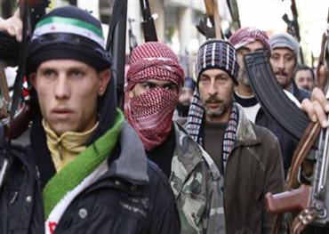 الموقف التركي من فصائل الثورة السورية