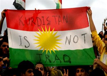 استفتاء الأكراد.. فخ جديد لاستنزاف العراق