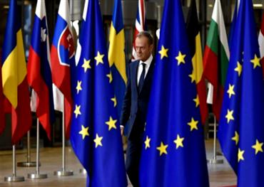 الصراع الأوروبي الصهيوني
