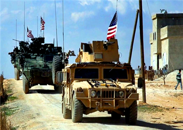 ماذا تنتظر واشنطن في سوريا؟َ!
