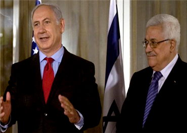 لقاء ترامب عباس: تطبيق الإملاءات الصهيونية أولا