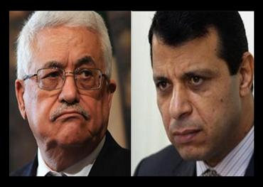 محللون: إجماع فلسطيني على رفض دحلان