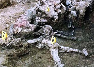 مذبحة سربرنيتشا.. جرحٌ غائر في جبين الإنسانية