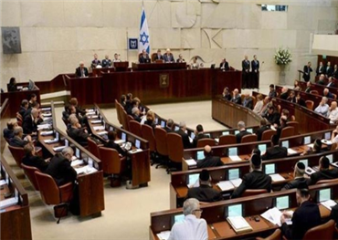 قانون الولاء في الثقافة الصهيوني عنصري بامتياز