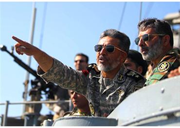 هل نجحت المناورات الإيرانية في أهدافها؟!