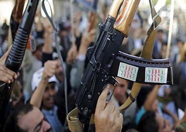 التناقض الأمريكي ومهمة ترويض الحوثيين