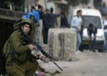 """انتفاضة القدس تستنزف الكيان الصهيوني """"النووي"""""""