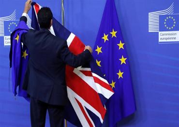 خروج بريطانيا من الاتحاد الأوروبي منعطف حاسم