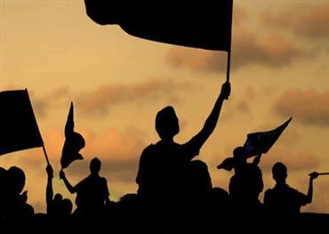 الجانب المظلم من ثورات العرب