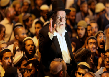 الدعوة لإبادة: من الحاخامات للساسة الصهاينة