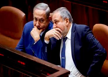 اليمين يصادم الجيش في الكيان الصهيوني