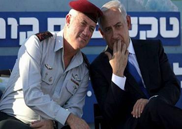 هل سيكون الكيان الصهيوني على موعد مع انتخابات للمرة ثالثة؟