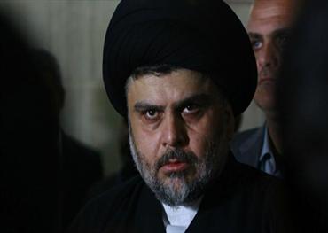 دور الصدر الغامض في الاحتجاجات العراقية