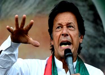 عمران خان.. وجه جديد لديمقراطية الجيش