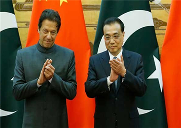 ماذا وراء الممر الاقتصادي الصيني الباكستاني؟