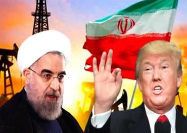 العقوبات الأمريكية تهدد مصير إيران وحلفائها