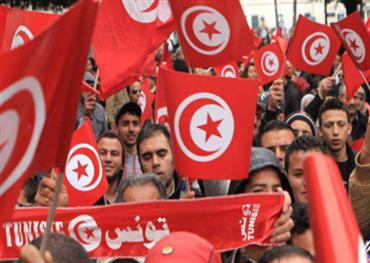 سنة سياسية ساخنة في تونس