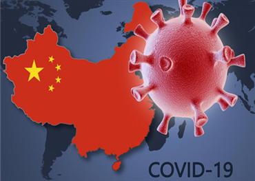 هل الصين مسئولة بالفعل عن انتشار كورونا؟