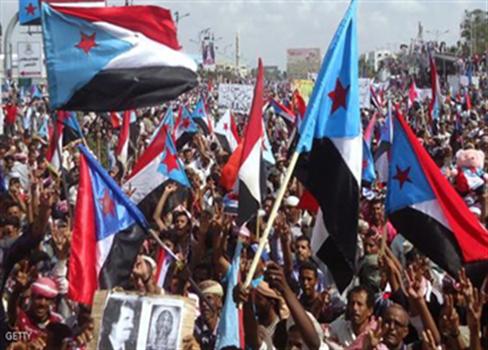 الحوثيون يسرعون انفصال الجنوب 710522102014015806.jpg
