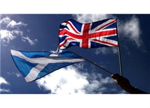 اسكتلندا وتبعات الانفصال أوروبا 821092014115431.jpg