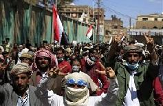 مقتل ثمانية في اليمن برصاص قوات مواليه لصالح