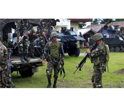 قتيلا جراء اشتباكات الفلبين 152916112014084600.jpg