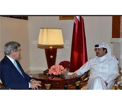 العلاقات الأمريكية القطرية صلبة 152917112014100714.jpg
