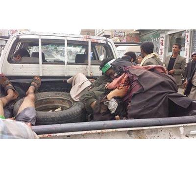 القاعدة توجه ضربات عنيفة للحوثيين 152921102014083433.jpg