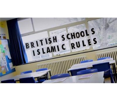 بريطانيا تنوي إغلاق مدارس إسلامية 152923112014092807.jpg