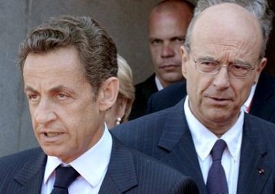 اليمين يتنافس الانتخابات الرئاسية الفرنسية 2011830.jpg
