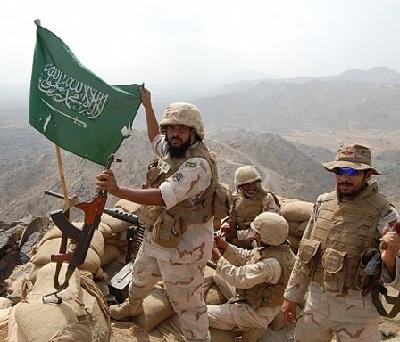 السعودية تنشر جندي 2011881.jpg
