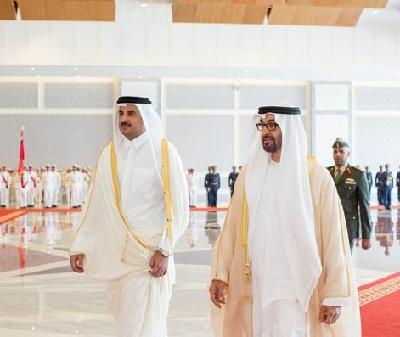 الإمارات تعتقل قطريين 2011963.jpg