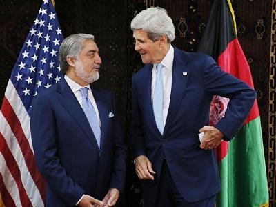 واشنطن تقسم السلطة أفغانستان 2012111.jpg