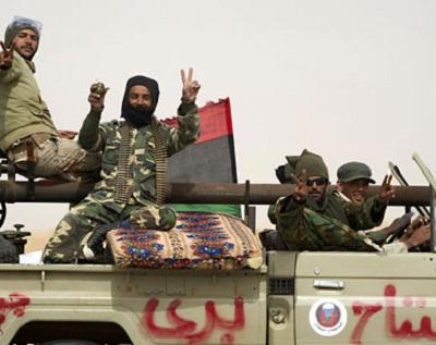 البرلمان الليبي يطالب بتدخل دولي 2013155.jpg