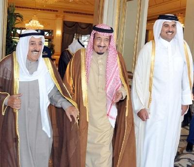 الخليج تنهي خلافاتها 2014222.jpg