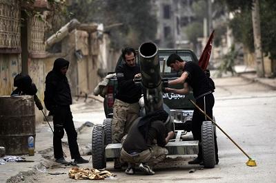معارك عنيفة للسيطرة جوبر دمشق 2014261.jpg