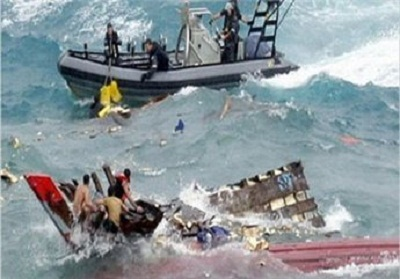 مصرع إثرغرق قارب 2014295.jpg