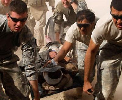 مقتل ثلاثة الناتو هجوم بأفغانستان 2014315.jpg