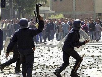 عشوائيات الجزائر تهدد بثورة عارمة
