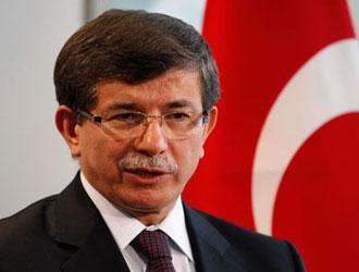 أوغلو يصل إلى دمشق حاملاً معه الإنذار التركي الأخير